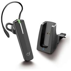 Auricolare Bluetooth Car Headset Pro - Nero
