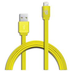 's Sync and Charge Lightning Cavo 1mt - Colore Giallo
