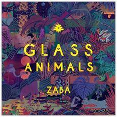 Glass Animals - Zaba (2 Lp)