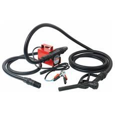 PRKG12V Kit Pompa Gasolio 12 V