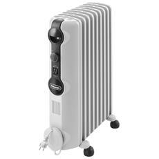DE LONGHI - TRRS0920 Radiatore ad Olio Elettrico Potenza 2000 Watt