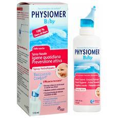 Soluzione Baby 115ml Spray