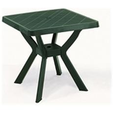 Tavolo Colore Verde - Modello Nilo