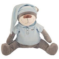 Doodoo Bear Orsacchiotto Blue 102