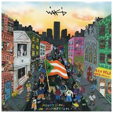 Wiki - No Mountains In Manhattan (2 Lp)