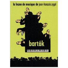 Lecon De Musique De Jean-Francois Zygel - Bartok