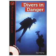 Divers in danger. Level 1. Con CD Audio