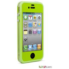 Bumper for iPhone 5 - Green