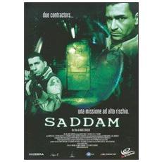 Dvd Saddam