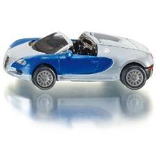 DieCast 1:64 Auto Bugatti Veyron Gran Sport 1353