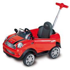 Primipassi Mini Cooper Push Car 1612R