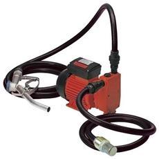 PRKG130 Kit Pompa Travaso Gasolio Auoadescante