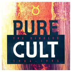 Cult (The) - Pure Cult