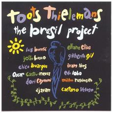 Toots Thielemans - The Brazil Project
