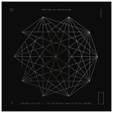 Creation Is Crucifix - Antenna Builder + Rerecorded Splits / Li (2 Lp)