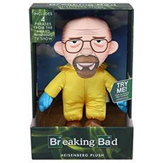 Breaking Bad Heisenberg Talking Plush Peluches