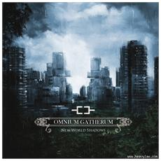 Omnium Gatherum - New World Shadows (2 Lp)