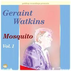 "Geraint Watkins - Mosquito Vol. 1 (10"")"