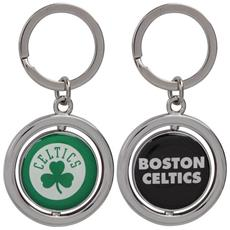 Portachiavi Forever Spinner Nba Boston Celtics