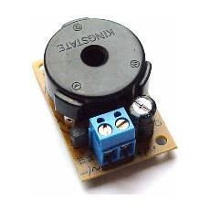 9854/55 Ronzatore Elettronico Supplementare (buzzer) Per Citofono Signo