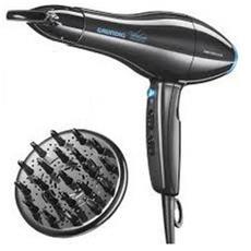 GMN 3540 Asciugacapelli Antracite Potenza 1800 Watt