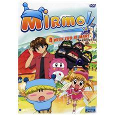 Dvd Mirmo!! #04 - Week End Al Mare