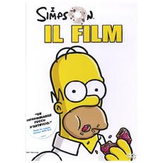 Dvd Simpson (i) - Il Film