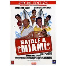 DVD NATALE A MIAMI (2 DVD spec. edition)