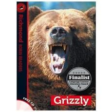 Grizzly. Level 5. Con CD Audio