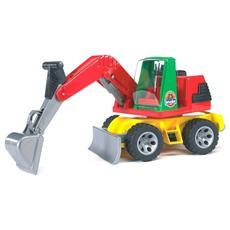 Escavatore Roadmax
