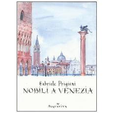 Nobili a Venezia