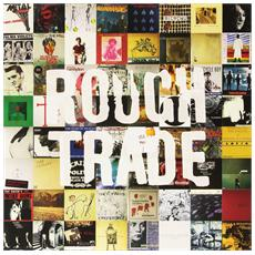 Rough Trade Shops - Recorded At The Automat (2 Lp)