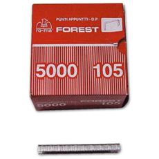 Punti 110 Mm Per Fissatrice Rocama 10 E Tecnica 110 E Fissatrici Maurer 5000 Pz