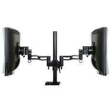 """Braccio per Monitor Nero 13"""" 30 ° 41 cm ORAEQ-MA004-GBA01"""