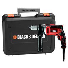 Trapano a percussione Black & Decker 750 W