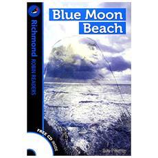 Blue moon beach. Level 2. Con CD Audio