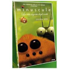 Dvd Minuscule - La Vita S. - Stag. 02 #04