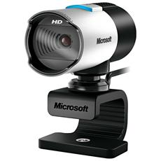 Webcam LifeCam Studio HD USB 2.0 - Nero