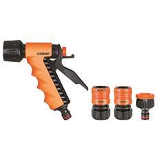 Starter Kit C / Pistola Ergonomica Blisterato