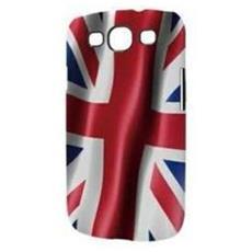 Cover Bandiera Regno Unito Samsung S3