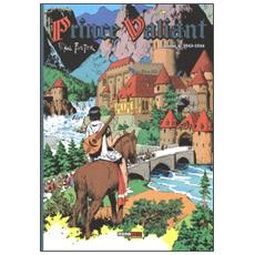 Prince Valiant. Vol. 4: 1943-1944. Prince Valiant