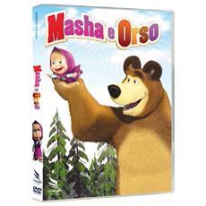 Masha E Orso - Stagione 01 #01