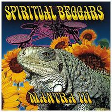 "Spiritual Beggars - Mantra III (Remastered) (12""+Cd)"