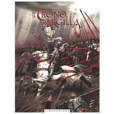 Trono Di Argilla (Il) #03