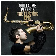 Guillame Perret - Open Me