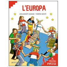 L'Europa a piccoli passi