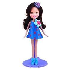 Inventa La Moda Bambola Jenny Originale 8005124002321