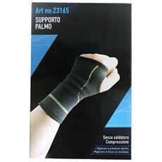 Protezione Polso E Palmo 23165 Polsiera Fascia Wrist Wrap Supporto Elastica Compressione Per Sport Dolori Tendine Tendinite