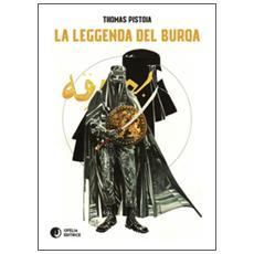 La Leggenda Del Burqa