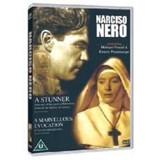Dvd Narciso Nero